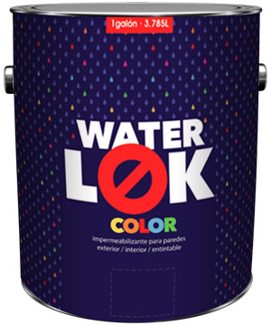 COLOR WATERLOK